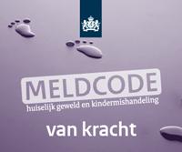 Meldcode zorgbureau